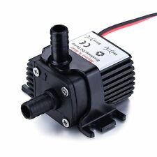 12v dc Mini Submersible Water Pump for Computer Laptop Cpu Cooling Pet Fountain