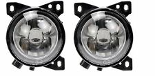 KENWORTH T660 2008 2009 2010 2011 FOG LIGHTS W/BULBS - PAIR