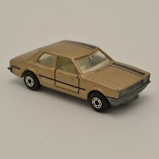 Matchbox Superfast # 55 Ford Cortina  England Vintage 1979 Loose GUC