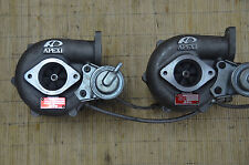 APEXI AX53B60 Twin Turbo Kit - RB26DETT R32 R33 R34 GTR BNR32, BCNR33, BNR34