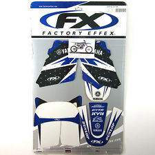 Factory Effex EVO 13 Graphics Tank Fenders Yamaha PW50 PW 50 1990 - 2017 NEW