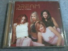 DREAM - It Was All A Dream CD RNB / Swing USA