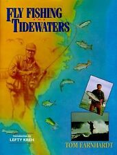 Fly Fishing Tidewaters-ExLibrary