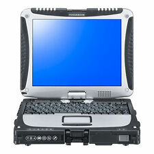 Panasonic Toughbook CF-19 PC Portable Tablet Ultra Solide Windows 7