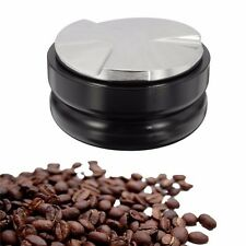 58mm Adjustable Smart Coffee Tamper Coffee Bean Base with Three Angled Slopes
