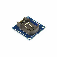 I2C RTC DS1307 AT24C32 Real Time Clock Module For Arduino