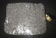 JUICY BLACK SEQUIN I PAD COVER/ CLUTCH BAG  RRP£69 NOW £24.50