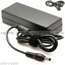 CHARGEUR PA3715E-1AC3 N17908 V85 TOSHIBA 19V 3.95A LAPTOP CHARGER AC ADAPTER