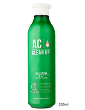 *Etude House* (New!) AC Clean up Gel Lotion 200ml - Korea Cosmetic