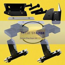 Technics DUST COVER HINGE KIT SFATM02N01 1200/1210 Turntable Lid Hinge Set