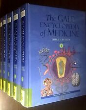 The Gale Encyclopedia of Medicine by Jacqueline L. Longe (2006, Hardcover)