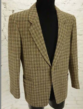 Harris Tweed Sakko, Jacket, Blazer, Gr. 24 / 25, Size M short arm    (HA904)
