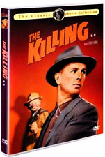 THE KILLING (1956) - Stanley Kubrick DVD *NEW