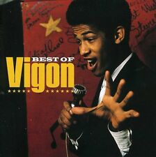 Best Of Vigon - Vigon (2012, CD NEUF)