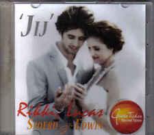 Rikki ,Lucas Sjoerd&Edwin-Jij Promo cd single (Goede Tijden Slechte Tijden)