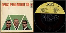 CHAD MITCHELL TRIO The Best Of Chad Mitchell Trio KAPP STEREO REEL TO REEL TAPE