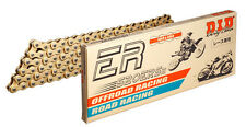 DID ER Series Chain 520ERS2 Gold [Clip (RJ) Joint Included] HONDA VTR250