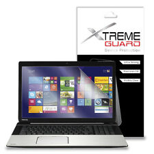 """XtremeGuard Screen Protector For Toshiba Satellite P Series P50t 15.6"""" Laptop"""