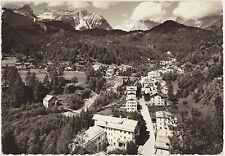 VAL ZOLDANA - FORNO DI ZOLDO (BELLUNO) 1961