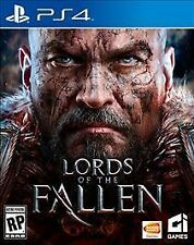 Lords of the Fallen (Sony PlayStation 4, 2014)