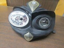 2005 FZ6 Aftermarket Headlight