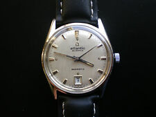 RARE ATLANTIC BENMATIC AUTOMATIC  Men's wristwatch Vintage 1980s Swiss Made