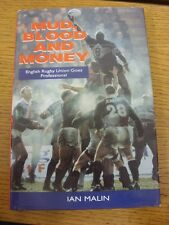 1997 Rugby Union Book: Mud, Blood & Money, English Rugby Union goes Professional