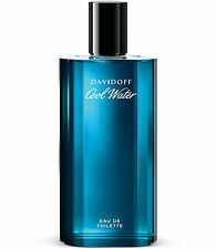 COOL WATER by DAVIDOFF ~ 4.2oz/125ML EDT SPRAY NEW IN BOXED