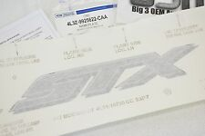 2006-2008 Ford F-150 STX Special Edition Silver Decal LH Side or RH Side new OEM