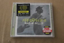 Miller Marcus - Afrodeezia - POLISH RELEASE -  NEW SEALED