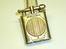 "POLLAK VINTAGE ""2-SIDED COMPACT"" MODEL LIFTARM LIGHTER - 1928 - U.S.A. - RARE"