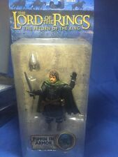Lord of the Rings The Return of the King Pippin in Armor Action Figure