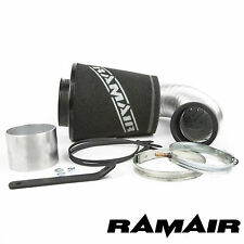 RAMAIR Audi Coupe 80 100 A4 A6 2.6i V6 07/1992-02/1996 air filter intake kit
