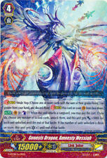 Cardfight Vanguard Genesis Dragon, Amnesty Messiah G-BT08/Re:01EN