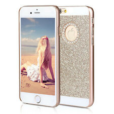 For Apple iPhone 6S Plus Bling Diamond Shockproof Thin Hard Phone Case