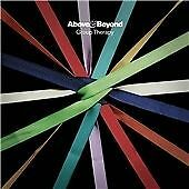 ABOVE and BEYOND - GROUP THERAPY [CD]