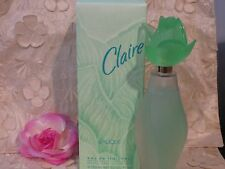 CLAIRE-LALIQUE EAU DE FRAICHEUR-5.0 OZ.-HUGE!!!-NEW IN THE BOX!!! GREAT SCENT!!