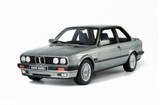 Otto Mobile 1985 BMW 325i E30 Grey Color LE of 1500 pcs!*Last One!