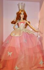 Barbie the Wizard mágica of Oz Fantasy glamour Glinda viene 2015 cjf31 NRFB