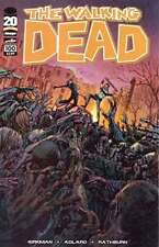 THE WALKING DEAD # 100: SOMETHING TO FEAR PART 4, COVER F 1ST PRINT IMAGE COMICS