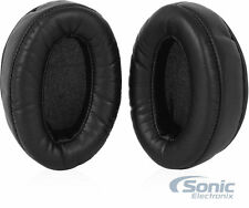 NVX XRE100A Replacement ComfortMax Angled Cushions for NVX XPT100 Headphones