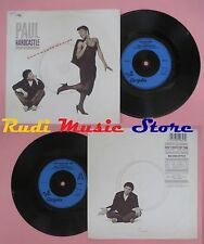 LP 45 7'' PAUL HARDCASTLE Don't waste my time Moonhopper 1985 (*) no cd mc dvd