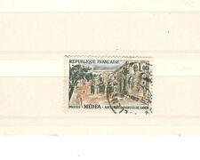 FRANCIA 1318 - TURISTICA 1961 - MEDEA USATO - VEDI FOTO