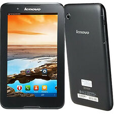 "7"" LENOVO A330 Quad Core Tablet Android 4.2 1GB/4GB WIFI 3G Tablet Dual Camera"