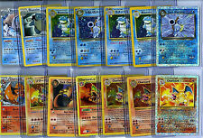 POKEMON GO TCG 15 CARD LOT SET 1ST EDITIONS RARES HOLOS CHARIZARD GUARANTEED!