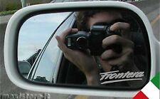 Adesivi Specchietti per Opel Frontera - Stickers kit