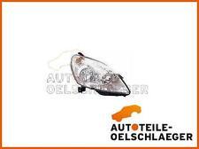 Phare à droite chrome Opel Zafira Année de fabrication 08-10