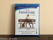 Forrest Gump (Blu-ray Disc, 2009, 2-Disc Set, Canadian)