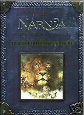 DISNEY DVD Le cronache di Narnia - de luxe (4 dvd) limited edition