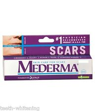 Mederma Scar Gel Cream Treatment 10g - Skin Care For Old & New Scars
